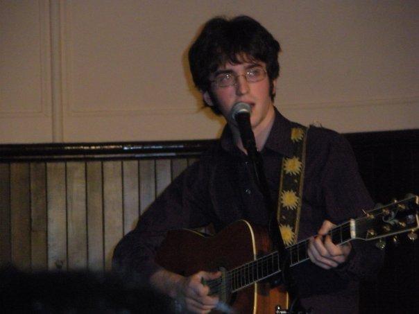 Anthony Da Costa (Courtesy of Ellen Minzner)