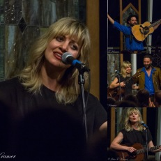 Anaïs Mitchell, with Robert Sarazin Blake, November 2017