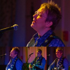 Mary Gauthier, April 2018